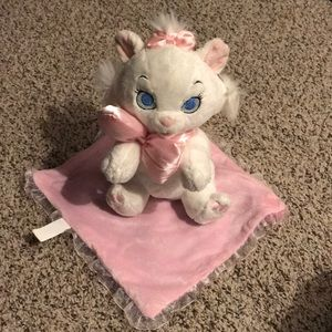 The Aristocats Baby Marie Plush Collectable